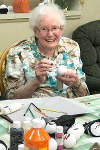 Crafts at rosholt countryside inn