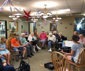 Decades Of Senior Care Experience