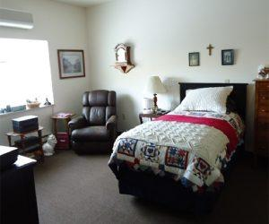 Spacious Studio and One-bedroom Apartments